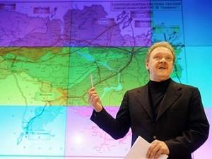 """Переговоры представителей """"Газпрома"""", """"Нафтогаза"""" и ЕС отменены"""