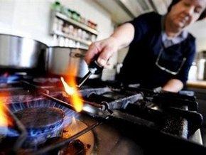 """""""Киевгаз"""": Объемы поставок газа в столицу не сокращались"""