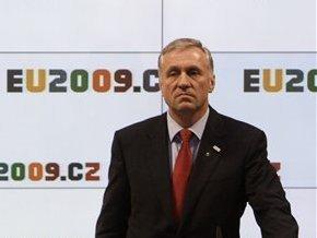 Газовый спор: Сегодня в Киев приедет премьер-министр Чехии