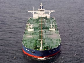 Пятеро сомалийских пиратов утонули, не поделив выкуп за Sirius Star