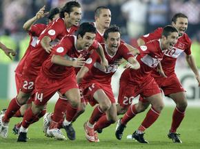 Армения и Турция получат приз Fair Play от ФИФА