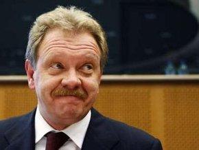 Дубина пообещал европейцам российский газ