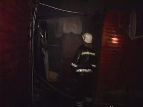 В ресторане под Киевом прогремел взрыв