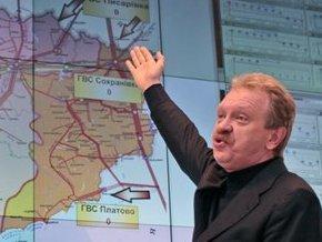 """""""Нафтогаз"""": Украина не имеет обязательств перед ЕС по поставкам газа"""