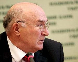 «Регионы» проголосуют за отставку Стельмаха совокупно с отставкой Тимошенко