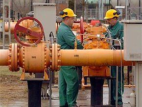 """""""Нафтогаз"""" опровергает обвинения """"Газпрома"""" в недопуске российских наблюдателей"""