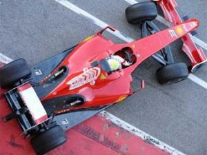 Немецкий эксперт поставил под сомнение легальность нового болида Ferrari