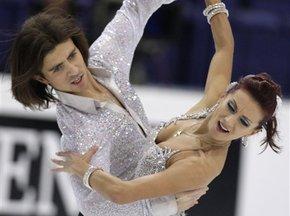 Украинцы тринадцатые после обязательного танца