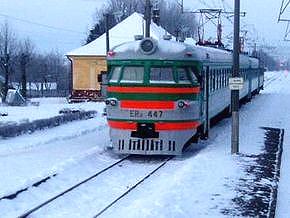 С начала недели в Украине под колесами поездов погибли трое человек