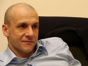 Российский бизнесмен Григоришин оспаривает в суде запрет на въезд в Украину
