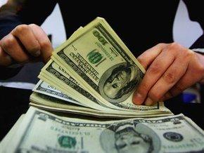 Межбанк: доллар уже не падает