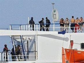 Заложников «Фаины» в который раз надеются на днях освободить