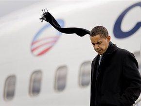 ХАМАС раскритиковал Обаму