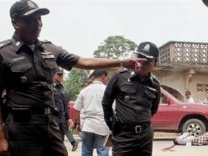 В полиции Таиланда разрешат служить женщинам