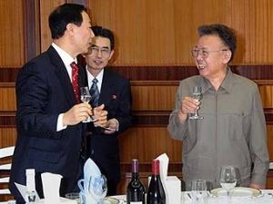 Ким Чен Ир высказался за безъядерный статус Корейского полуострова