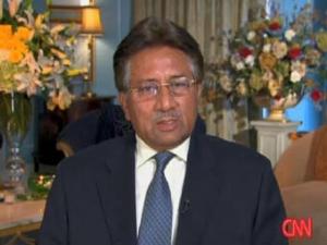 Бывший президент Пакистана обвинил США в несправедливом к ним отношении