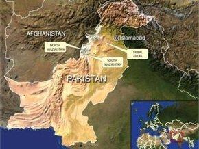 В результате авиаударов ВВС США по территории Пакистана погибли 25 человек
