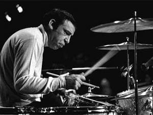 Назван самый влиятельный барабанщик всех времен