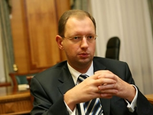 Яценюк против возвращения к мажоритарной системе выборов в Верховную Раду