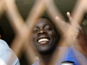 В Италии взбунтовались нелегальные мигранты
