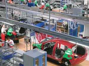 Kia и PSA вынуждены компенсировать простой заводов в Словакии удлиненными сменами