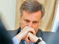 Наливайченко считает, что БЮТ хочет установить партийный контроль над СБУ