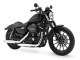 Мотоцикл Harley-Davidson Sportster Iron 883 (8 фото)