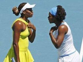 Australian Open: Определились финалисты парных разрядов