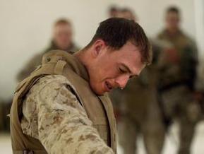 В армии США зарегистрировано рекордное количество самоубийств с 1980 года