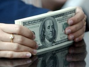 На межбанке долларом торгуют по 7,78-7,8