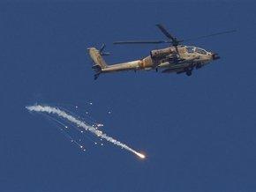 Израиль продолжит наносить точечные удары по боевикам ХАМАС в секторе Газа
