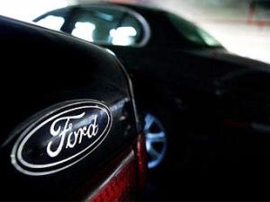 В 2008 году европейское отделение Ford заработало миллиард долларов