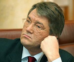 Виктор Ющенко: Экономическая катастрофа в Украине вполне контролируема