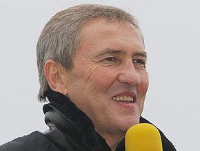 Черновецкий: Отношения с Ющенко - наше личное дело