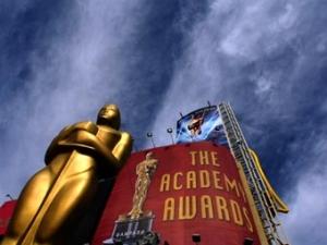 """Кинозвезды попадут на """"Оскар"""" с черного входа"""
