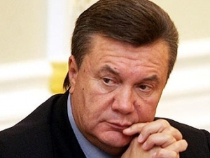 Янукович отправляет в Крым гонцов мирить рассорившихся однопартийцев