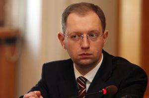 Балога отрицает заявление Яценюка о предложении возглавить Нацбанк