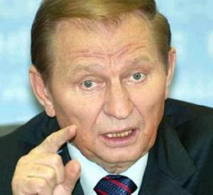 Кучма: нужно дотянуть до президентских выборов