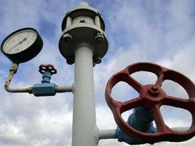 """""""Газпром"""" может снова прекратить подачу газа в Украину"""