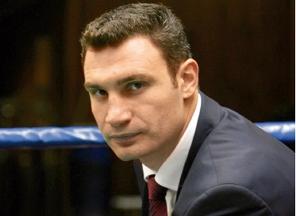 Виталий Кличко подал в суд на WBC