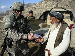 Азербайджан вдвое увеличил контингент в Афганистане