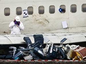 """Нидерландские чиновники не поделили """"черные ящики"""" разбившегося """"Боинга"""""""