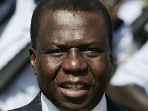 В Гвинее-Бисау убит президент страны