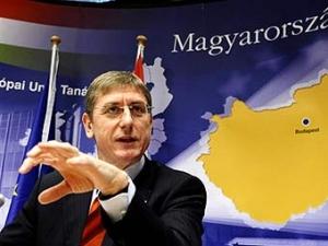 """Венгрия пригрозила Евросоюзу """"железным занавесом"""""""