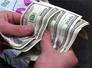 Торги на межбанковском валютном рынке завершились в диапазоне 8,42-8,465 грн/долл.