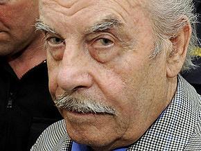Маньяк Фритцль приговорен к пожизненному заключению