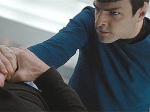 "Трейлер ""Звездного пути"" побил рекорд ""Темного рыцаря"" (видео)"