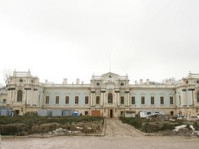У Ющенко резиденций больше, чем у его европейских коллег
