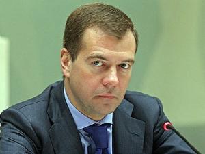 Медведев обвинил США в мировом кризисе