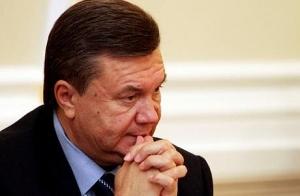 Янукович: Импичмент Президенту невозможен